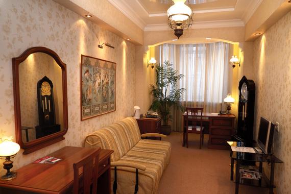 гостиницы челябинска вакансии