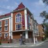 ЛОТУС (исторический центр, рядом Кремль)
