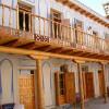 LYABI HAUZ (центр старой Бухары)