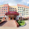 БЕНЕФИТ ПЛАЗА КОНГРЕСС (Воронеж, 15 минут от центра)