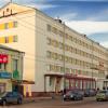 ИВАНОВО (г.Иваново, рядом с ж/д вокзалом)
