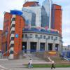 АРЕНА (г.Ижевск, деловой центр)