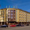 СМОЛЕНСКОТЕЛЬ | Смоленск | Центр | С завтраком
