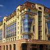 НОВОСИБИРСК МАРРИОТТ ОТЕЛЬ (г. Новосибирск, центр)