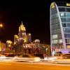 ЖУМБАКТАС (г. Астана, Казахстан)