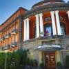 ROYAL TULIP GRAND HOTEL YEREVAN (г. Ереван, центр)