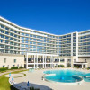 RADISSON BLU RESORT & CONGRESS CENTRE SOCHI - Рэдиссон Блю Резорт | г. Сочи