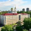 ГРИН ПАРК ОТЕЛЬ (г. Екатеринбург, центр)