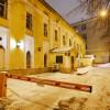 КАЛИФОРНИЯ НА ПОКРОВКЕ (м. Курская, Красные ворота и Чистые пруды)