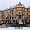 Соло на Большом проспекте (Петроградский район)