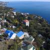 Форест (г. Алупка, в 5 минутах от побережья Черного моря)
