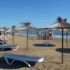 ЗАРЯ АНАПЫ - КУРОРТНЫЙ КОМПЛЕКС | г. Анапа | Джемете | 1 линия | лучший песчаный пляж