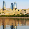 Fairmont Baku at the Flame Towers/Феирмонт Баку (г. Баку, возле Аллеи шахидов)