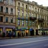 Отель Рома | г. Санкт-Петербург | Парковка
