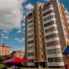 April bolnichniy gorodok / Эйприл больничный городок (г. Сыктывкар, возле автовокзала)