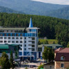Беловодье   торговый центр Аникс   кафе Снедь