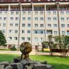 ПАРК-ОТЕЛЬ НАДЕЖДА | г. Ростов-на-Дону | Медицинский центр | Банный комплекс | Тренажерный зал