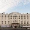 ЦЕНТРАЛЬНЫЙ by Usta Hotels 3* (г. Екатеринбург)