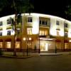 Гранд-отель Восток | Стерлитамак | парк Кирова | оздоровительный центр |