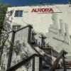 АВРОРА | Севастополь | Черное море | Парковка |