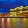 Rossi Boutique Hotel & SPA | Росси | Набережная р. Фонтанки | Бассейн