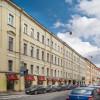 СТАНЦИЯ К43 | Санкт-Петербург | Семейные номера | С кухней