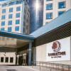 DOUBLE TREE BY HILTON HOTEL TYUMEN