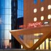 Hampton BY Hilton Saint Peterburg ExpoForum | м. Московская | Церковь Смоленской иконы | Фитнес-центр |