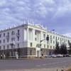 ГРАНД ПАРК ЕСИЛЬ (г. Астана, Казахстан)