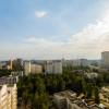 Апартаменты на рублевском шоссе 95 | М. Молодежная | Парковка