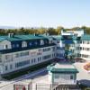Юбилейная | Горнолыжный курорт Горный Воздух | г. Южно-Сахалинск | Парковка