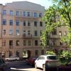 Москва 2000 на Машкова | Москва | м. Красные Ворота | Парковка