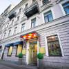 Невский Берег 93   Санкт-Петербург   С завтраком
