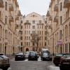 ЗАПОВЕДНИК | Санкт-Петербург | Парковка | Сеть Былой Петербург