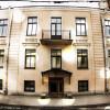 СТАСОВ | Санкт-Петербург | Парковка