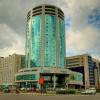 Дипломат   Астана   Парковка
