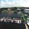 Отель Яхт Клуб Новый Берег | Станция метро Медведково | Парковка