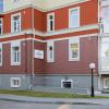 Мини-Отель Флоранж | пос. Пионерский | Парковка |