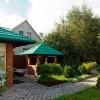 Парк Отель Алмаз   Рубцовск   оз. Ракиты   парковка