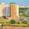 на Островитянова | Москва | м. Тропарёво | Парковка