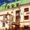 ОТЕЛЬ НА КАЗАЧЬЕМ (м. Третьяковская, м. Полянка)