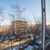 VL Stay  - Pervaya Rechka | Владивосток | Парковка