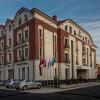 Aster Hotel Group | Ташкент | Парковка