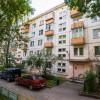 Апартаменты Брусника Улица 1905г. | Москва | м. Улица 1905г. | Парковка