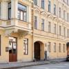 Станция S13 | Сеть отелей Станция | Санкт-Петербург | м. Садовая | Парковка