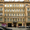 Васильевский двор | Санкт-Петербург | м.  Спортивная 2 | Парковка