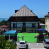 Alpen House | Геленджик | Парковка