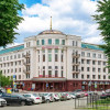 Crowne Plaza Minsk | Минск | Парковка