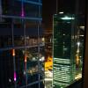 Капсульный отель - Хостел 47 Небо (в Сити Башня Империя)