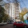 Апартаменты Брусника на Факультетской | м. Стрешнево, Войковская | Парковка